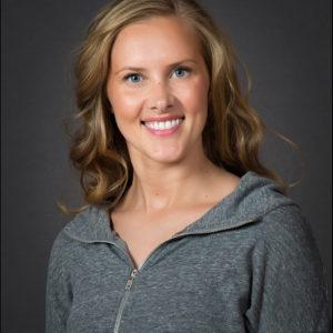 Megan Riutta