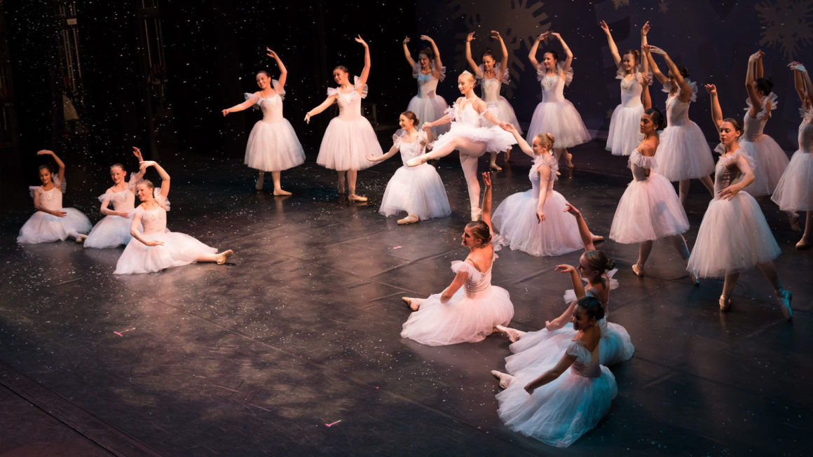 Nutcracker Featured Roles Audition information!